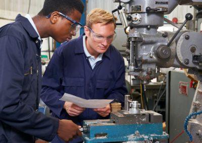 BotsIQ Manufacturing Careers Video