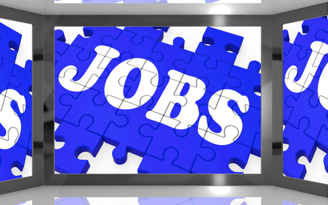 Job Posting – 12.03.20.