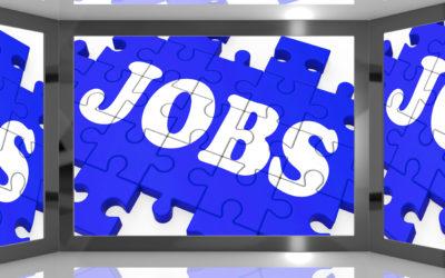 Job Posting – 04.08.21.