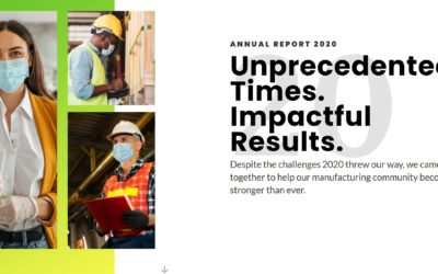 Unprecedented Times. Impactful Results.